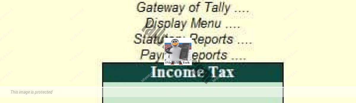 House Rent Allowance In Tally|Payroll configuration