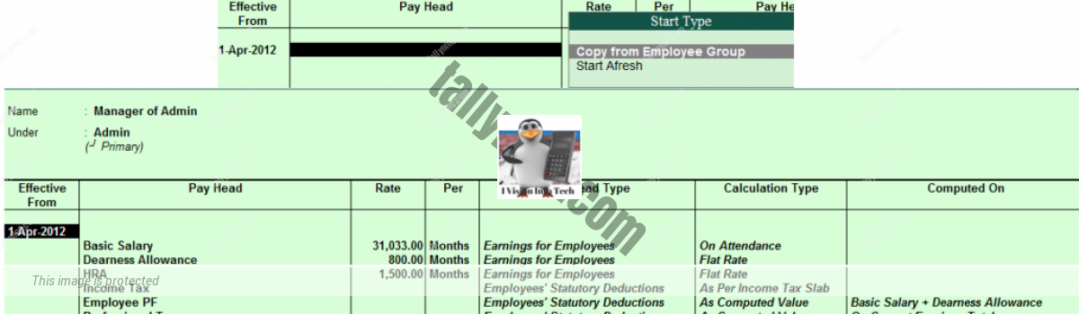 Payroll Management for a Bidi Manufacturer