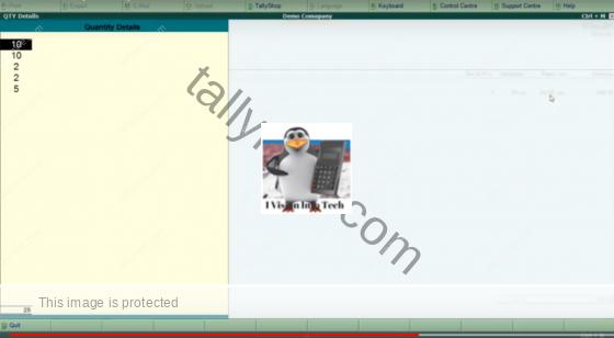 SMS Module(Basic): Tally TDL - Drushtant Infoweb Pvt  Ltd