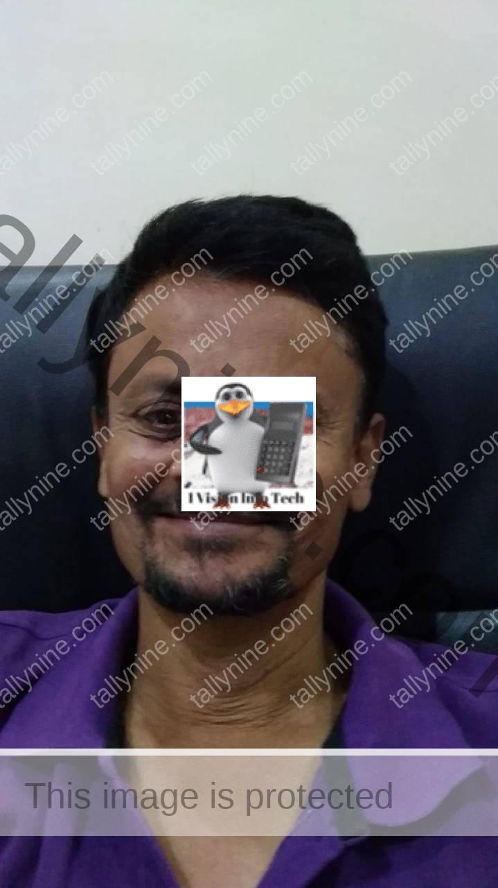 About Mahendra Rana