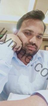 Chandresh Gaur